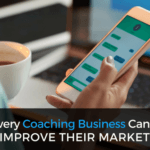 5 Ways Every Coaching Business Can Use SMS to Improve Their Marketing