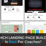 Which Landing Page Builder is Best for Coaches?