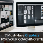 7 Must-Have Graphics for Your Coaching Site